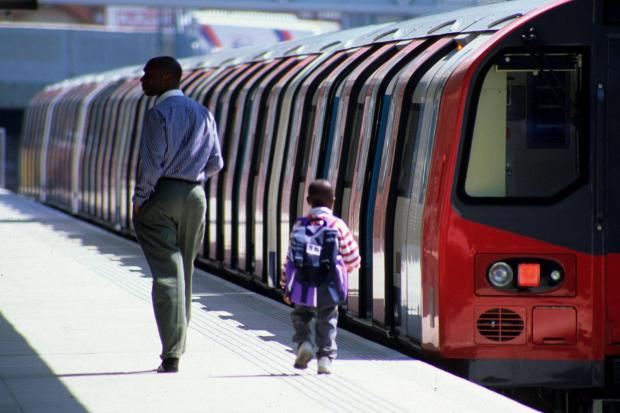 Last-ditch talks to avoid four-day August Tube strike over pay