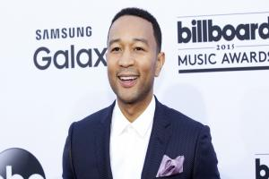 John Legend goes Underground for new musical role