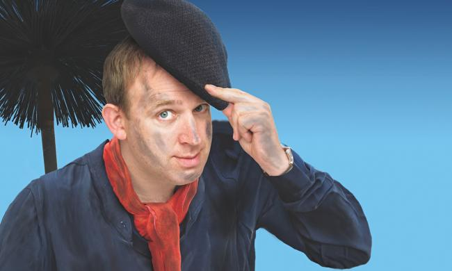 Comedians including Tim Vine and Patrick Monahan are performing a one-off charity gig in Carshalton