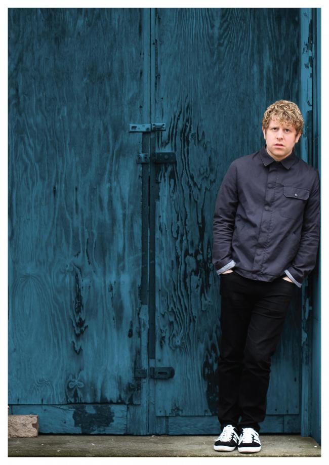 Josh Widdicombe brings his stand-up comedy show What Do I Do Now? to Blackheath Halls and Croydon's Fairfield Halls this December