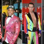 Wandsworth Guardian: VMA fashion: 11 everyday objects that clearly inspired some bizarre catwalk looks