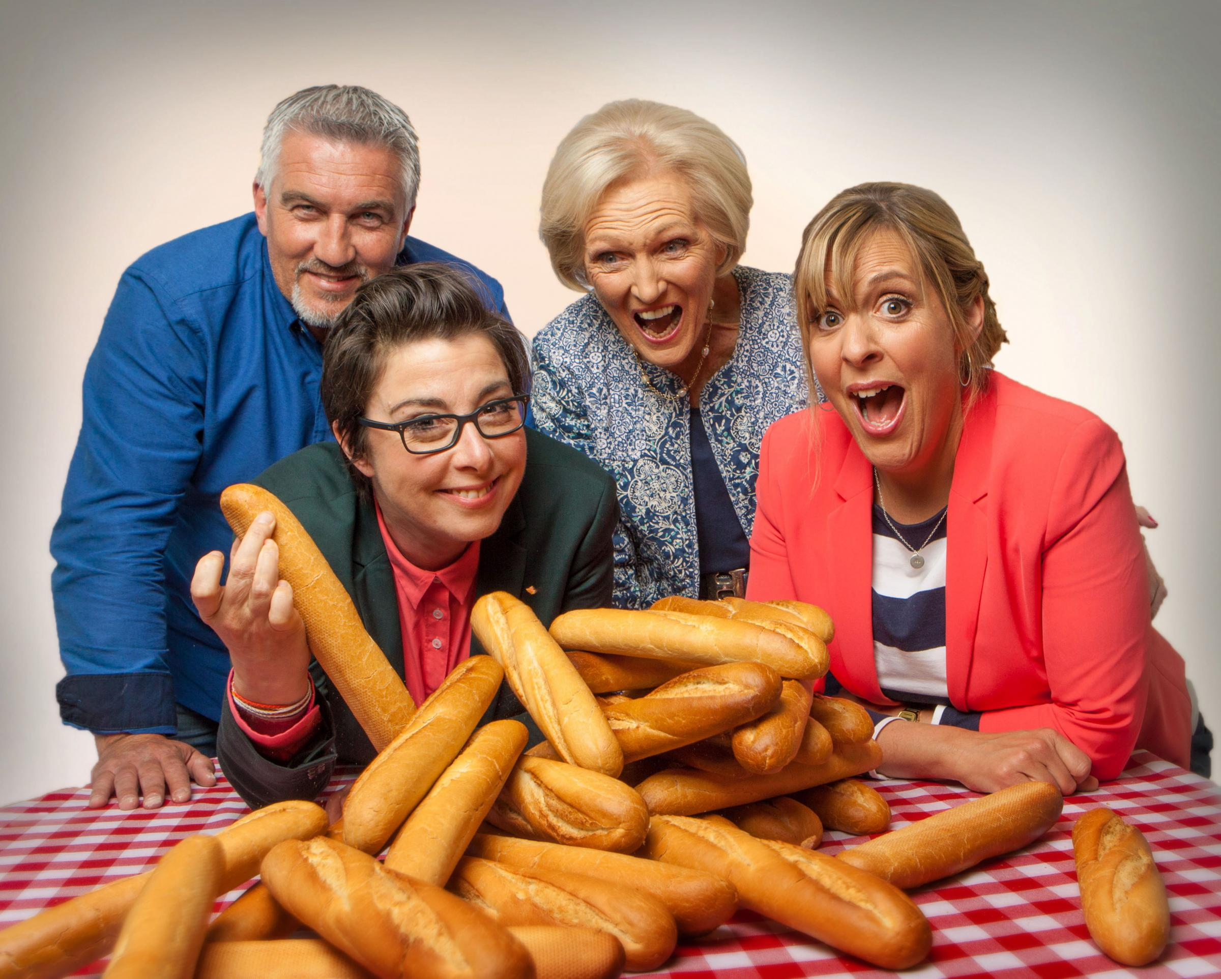 Clapham Grand will screen the final of the Great British Bake Off as well as hosting its own cooking contest and club night