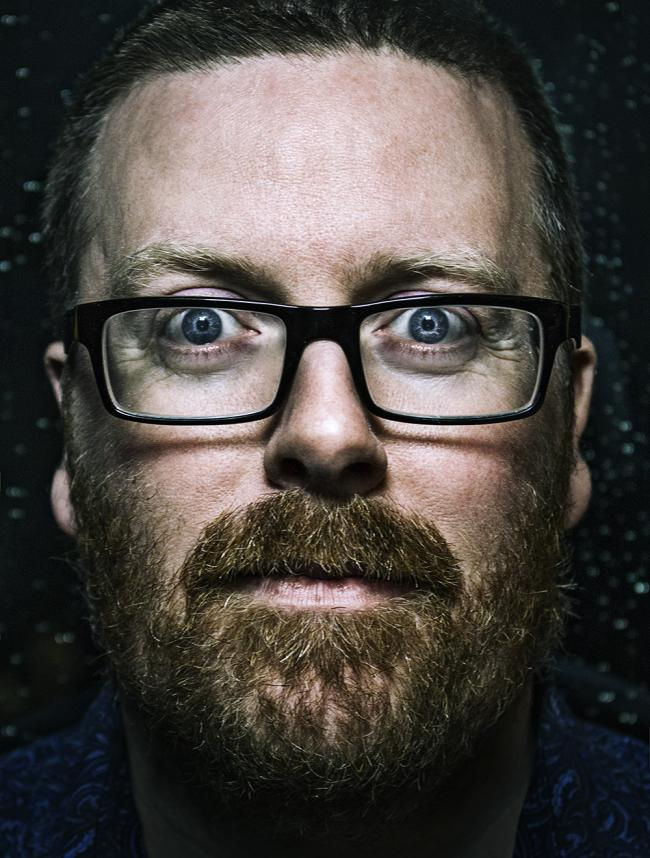 See Frankie Boyle at Fairfield Halls