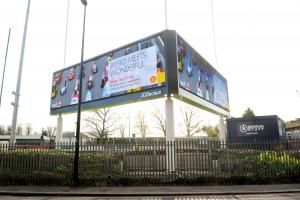 Campaigners willing to seek legal action over Rosslyn Park FC illuminated advertising