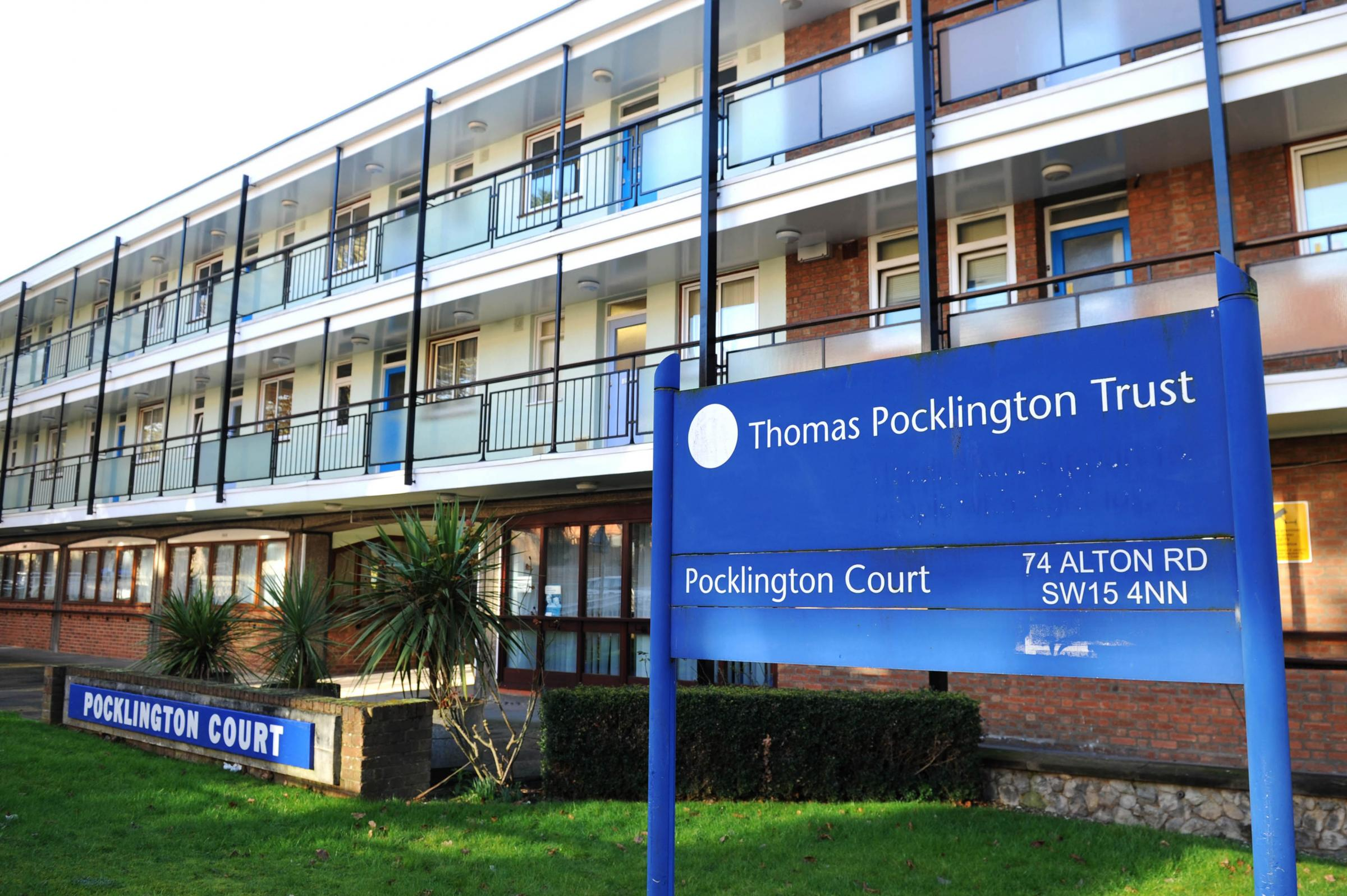 The dress exchange pocklington - Blind Residents To Be Kicked Out Of Pocklington Court After Charity Announces Closure From Wandsworth Guardian