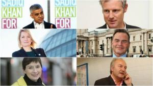 Wandsworth Guardian: London Elects 2016: Everything you need to know as London gets a new Mayor and London Assembly