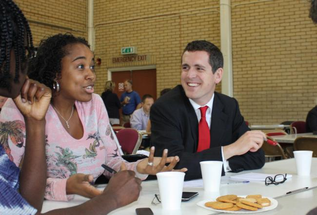 Labour's new council group leader pledges to campaign for digital advances in Wandsworth Council