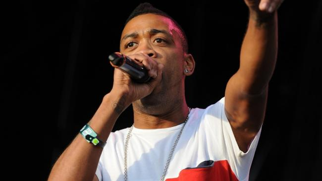 Wiley will play Boxpark's opening festival
