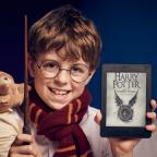 Wandsworth Guardian: Toby, 10, aims to bring fans up to speed with the first Harry Potter book review