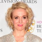 Wandsworth Guardian: Did Amanda Abbington just reveal that Mary is leaving Sherlock in series four?