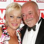 Wandsworth Guardian: Is Denise Welch and Tim Healy's son Louis set to join the cast of Coronation Street?