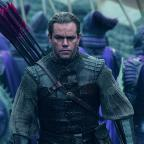 Wandsworth Guardian: Matt Damon gears up for battle in the first trailer for The Great Wall
