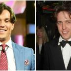 Wandsworth Guardian: Twitter can't quite get over how much Lewis Bloor looks like Hugh Grant on Celebrity Big Brother