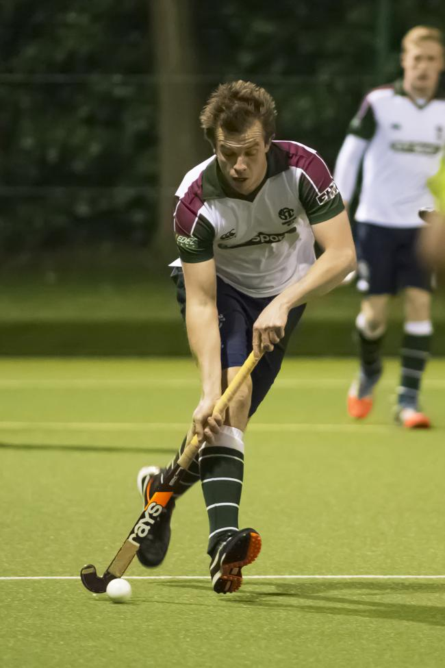Hockey: Ex-GB star Daly calls time on lengthy Surbiton stay