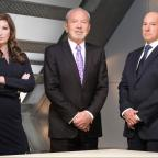 Wandsworth Guardian: Hands up if you could do a better job on The Apprentice