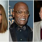 Wandsworth Guardian: Jodie Foster, Samuel L Jackson and Ricky Gervais among stars to be honoured at Britannia Awards in LA