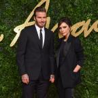 Wandsworth Guardian: These posts from David and Victoria Beckham in China are TOO cute