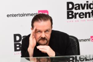 Talent shows like X Factor destroying people, warns Ricky Gervais