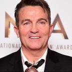 Wandsworth Guardian: Bradley Walsh 'just laughed' when he was named UK's most successful debut artist