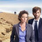 Wandsworth Guardian: David Tennant: Secrecy surrounding Broadchurch plot was exhausting