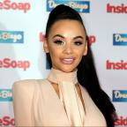 Wandsworth Guardian: Chelsee Healey cried when she found out she was pregnant