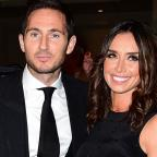 Wandsworth Guardian: Frank Lampard and wife Christine spill the beans on their marriage