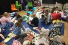 Bookworms at Falcons School for Girls Raise £3,500