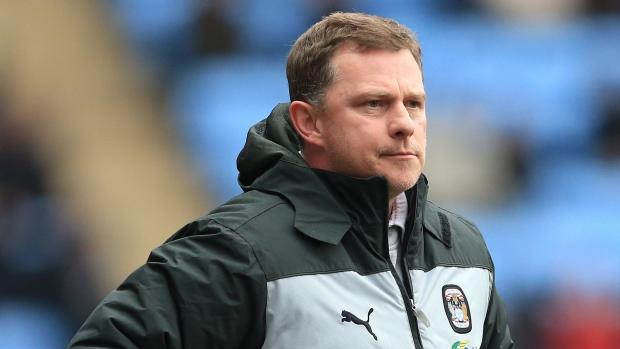 Wandsworth Guardian: Mark Robins returns for second spell as Coventry boss