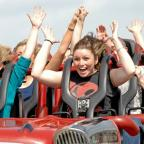 Wandsworth Guardian: Thorpe Park offers discounts to encourage young people to vote