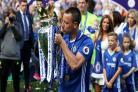 Concerns raised about John Terry's substitution against Sunderland