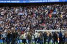 Chief executive Steve Kavanagh 'cannot condone' Millwall fans who ran on pitch