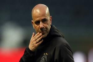 Ajax boss Peter Bosz: Europa League final has lost its glow