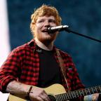 Wandsworth Guardian: Ed Sheeran reveals he's been working on his fourth album for six years