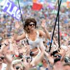 Wandsworth Guardian: Record audience for BBC Glastonbury coverage