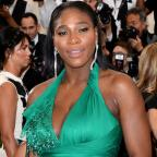 Wandsworth Guardian: Pregnant Serena Williams poses nearly nude on Vanity Fair cover