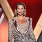 Wandsworth Guardian: See untouched images of Kate Moss, Brad Pitt and more in unseen exhibition