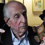 Wandsworth Guardian: Michael Bond – the TV cameraman turned Paddington Bear creator