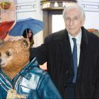 Wandsworth Guardian: A life in books: The late Paddington author Michael Bond on his earliest reading memories