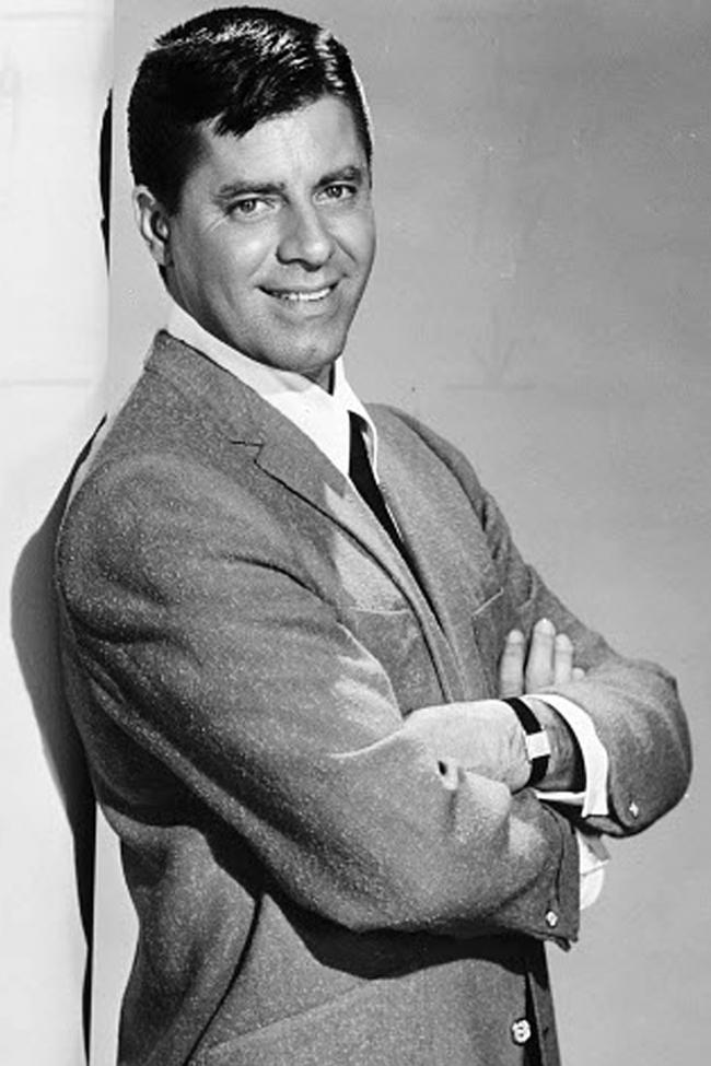 Jerry Lewis (Comedy Actor)
