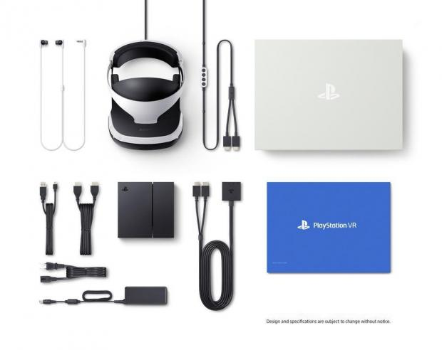 Wandsworth Guardian: Sony's PlayStation VR kit