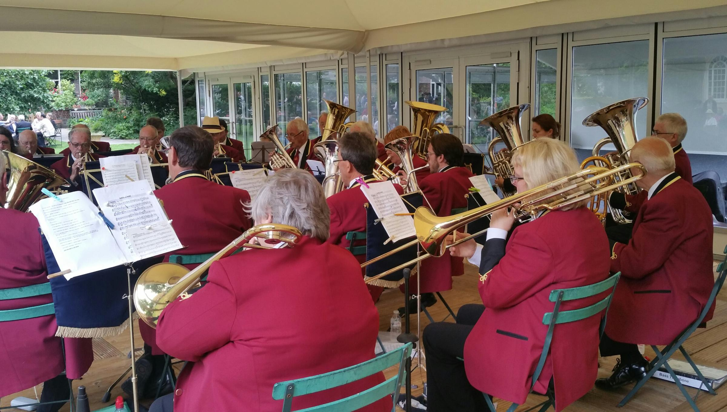 Cobham Band presents Music from the 50s, 60s and 70s