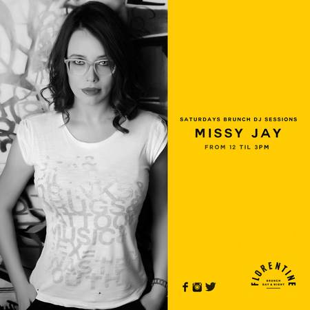 Female Dj Missy Jay Kicks Off the New Year with Park Plaza Hotel Residency