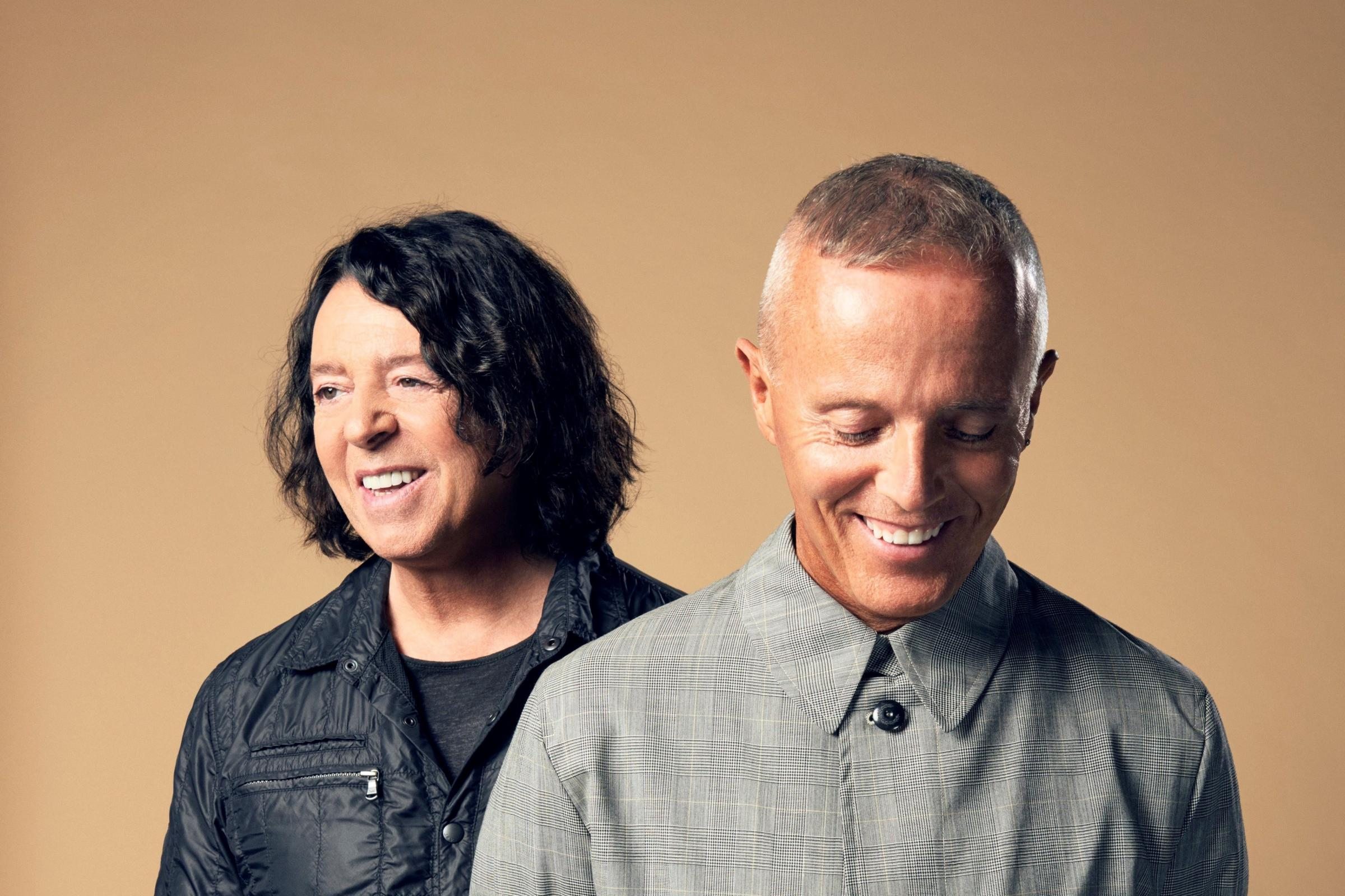 Tears For Fears have also pulled out of the Bath Festival and BBC Music's The Biggest Weekend (MBC/PA)