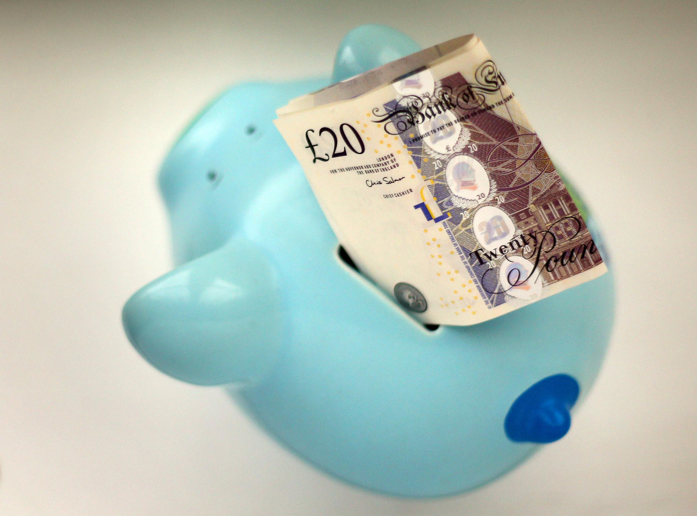 25-year-olds should get a £10,000 payment funded by inheritance tax, a think tank has suggested