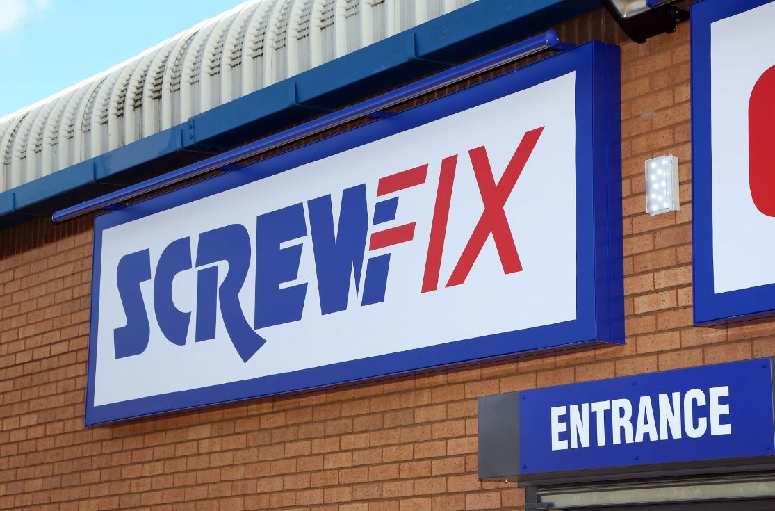 Screwfix has launched Best Tradesperson 2018