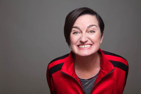 Zoe Lyons: 'Entry Level Human' at Farnham Maltings