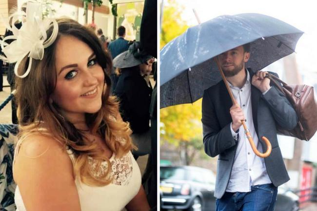 Charli Brown, 23, died after Jack Shepherd's boat capsized