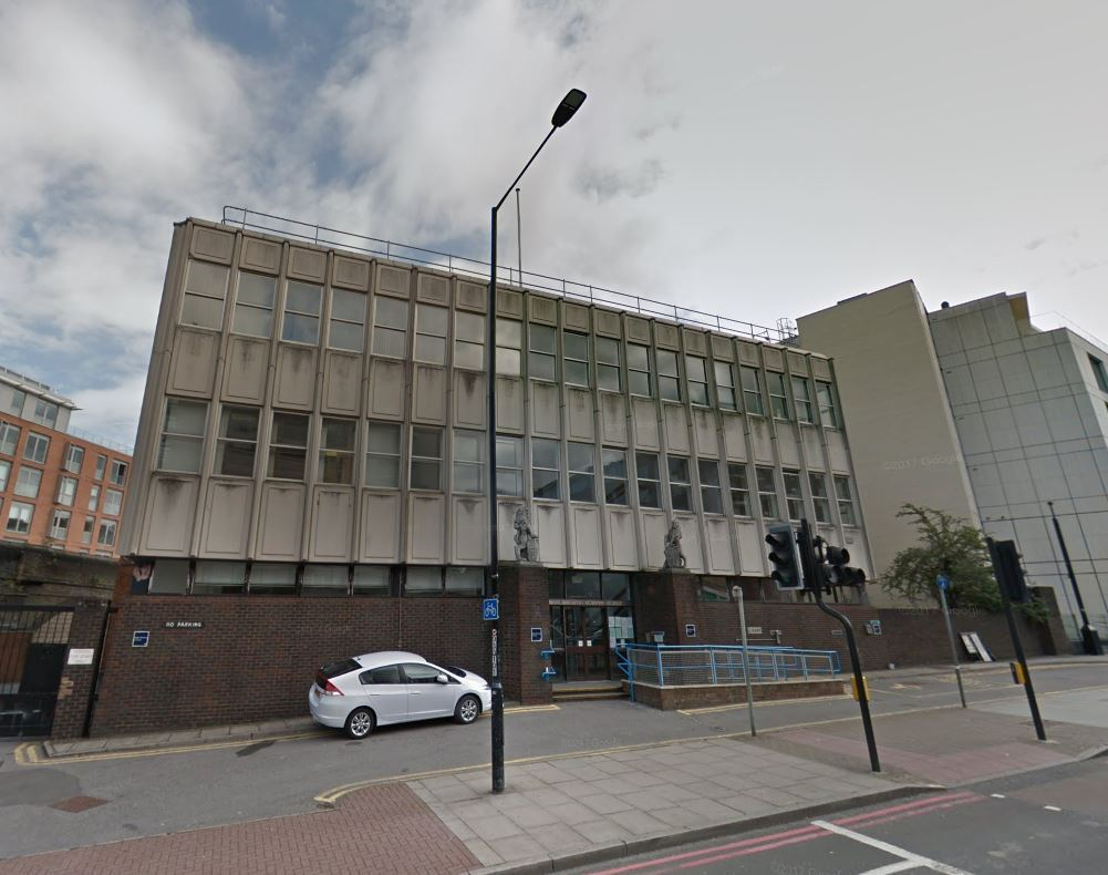 Wandsworth County Court in Upper Richmond Road. Photo: Google Maps / Street View