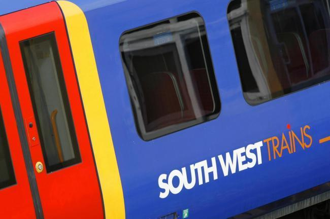 Delays on South West
