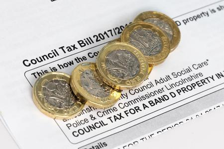 Lambeth Council have started referring cases where those in rent arrears who are in receipt of council tax support to enforcement agents.